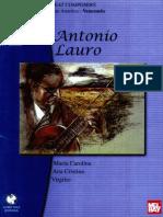 Antonio Lauro Complete Works Vol 4
