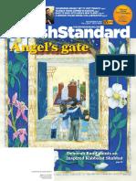 Jewish Standard, September 9, 2016