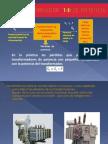 Transformador Monofásico de Potencia 11ML214