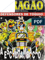 Advanced Defensores de Tóquio