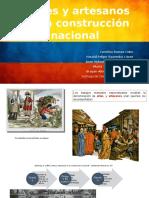 ARTESANIAS EN COLOMBIA