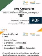 4 Presentacion Con Audio Estudios Culturales 16-1-2016 (1)