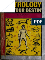Astrology and your destiny.pdf