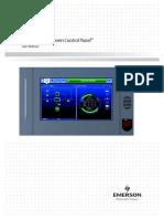eXM-Touchscreen-Manual