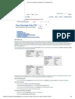 Como Crear Un Sistema de Inventario en Vb