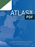 Atlas CJF Centros Auxiliares