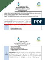 Matematicas Plan de Clases de 4 IV Periodo[1]