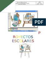 Proyecto Escolar 2015-2016 Computacion Corregido