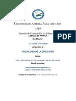Trabajo Final de Sociologia Aplicada a La Educacion1