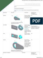 2014 SolidWorks - Operaciones de DimXpert