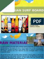 Surfboarding presentación para clases