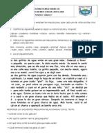 Tallereslengua Castellana