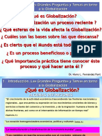 TEMA 1 Globalización 1 Introducción (1)