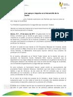 29 03 2011 - El gobernador Javier Duarte de Ochoa asistió al XXV Encuentro Nacional de Vivienda.