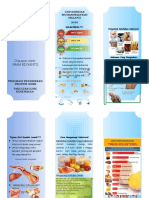 Leaflet Kolesterol New