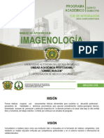 Programa Académico Imagenologia