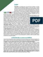 La Biotecnología (1)