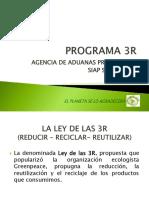 CAMPAÑA 3R