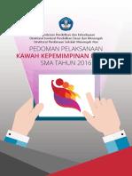 buku Panduan KKP 2016 Preview