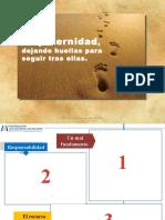 Forjando Caracter - La Paternidad