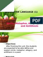 Figurative Language 1