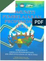 Modul Asas Komuniti Pembelajaran Profesional (Plc)