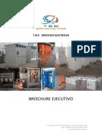 Brochure Ejecutivo Ag-2016