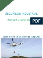 Seguridad Industrial Noticias