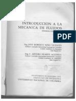 Introducción a la Mecánica de Fluídos - Carlos A. Duarte.pdf