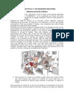 Caso Práctico No 2seguridad Industrial