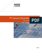 PT IDP Company Profile 201607