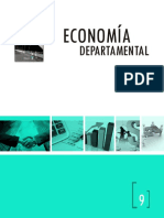 Economía departamental