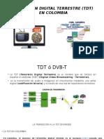 Television Digital Terrestre (Tdt) Prezi Powerpoint