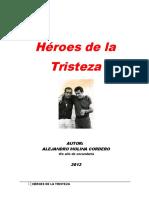 Héroes de La Tristeza