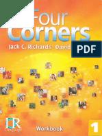 FourCorners 1 WorkBook (1)