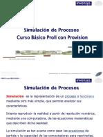 Pro II Con Provision Completo