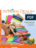 ECP Inc. Summer Deals for June 2010
