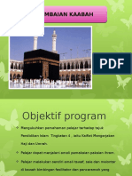 Program Lambaian Kaabah