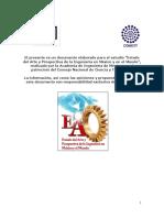 8.Tecnologías de La Información y Telecomunicaciones Para El Desarrollo de México