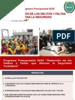 Exp. Pp 0030. Febrero 2015 Para Expo