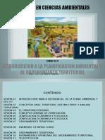 01 - SEMANA 01 - INTRODUCCION A LA PLANIFICACION AMBIENTAL Y AL ORDENAMIENTO TERRITORIAL.pptx