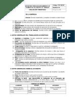 2. Instructivo Para Formato de At