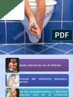 Sindrome Diarreico Infantil