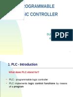 Note 8 PLC Introduction