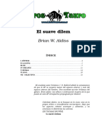 Aldiss, Brian W. - El Suave Dilema