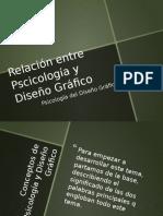 psicología y diseño