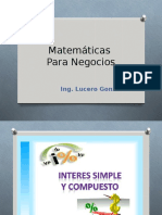 INTERES SIMPLE Y COMPUESTO.ppt