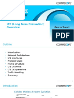 LTE Layer2 Overview