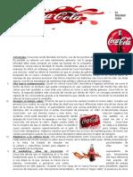 Coca Cola Estrategias ASP