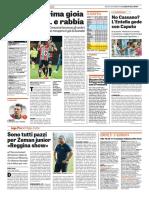 La Gazzetta dello Sport 08-09-2016 - Calcio Lega Pro